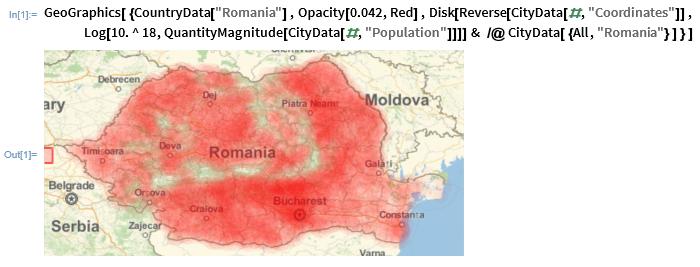 Wolfram Language sample