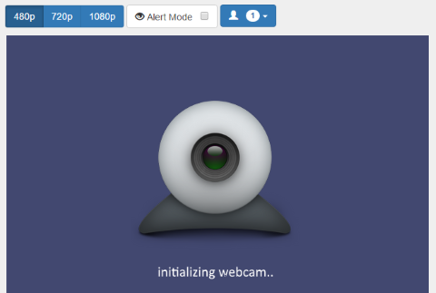 Home Monitoring web client application