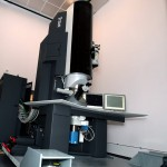 INCDEMC Laboratorul de Energii Regenerabile Fotovoltaic Timisoara - Titan microscope