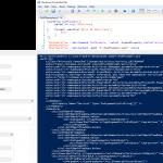 Workflow Serialization - Powershell Visual Xaml