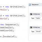 Workflow Creation - Code